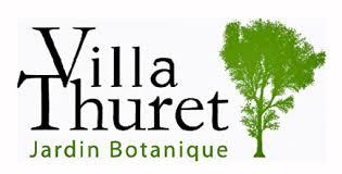 villa thuret logo